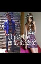El playboy es mi niñero? - Abraham Mateo by atuladoc