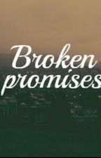 Broken Promises: Adopted by Cameron Dallas by jtrinn03