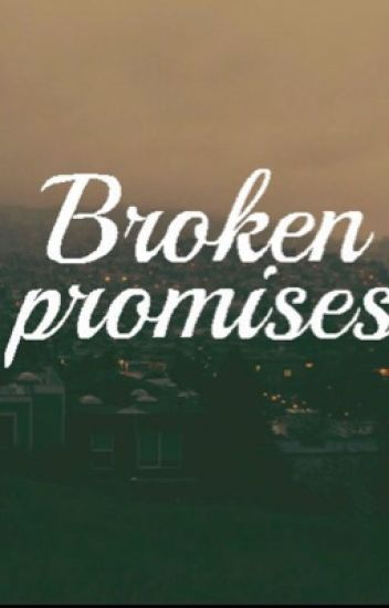 Broken Promises: Adopted by Cameron Dallas