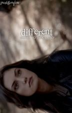 """different » sequel to """"infatuated"""" by jacobftcaylen"""