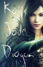 Kia's Jade Dragon by mandi_bby