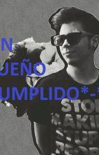Un Sueño Cumplido*-*(El Rubius Y Tú) by AloneInTheWorld10