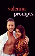 Valenna Prompts by lostxxdancer