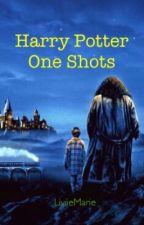 Harry Potter One Shots by LiviieMarie