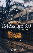 iMessage 3.0 by yeunbae