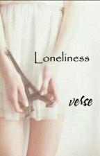 Одиночество by Ketrin_de_Rekviem