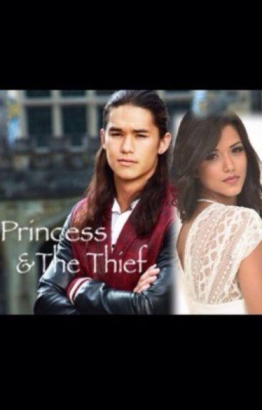 Princess & The Thief