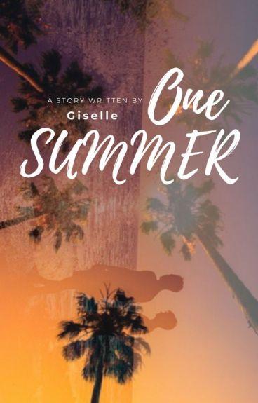 One Summer [bxb]