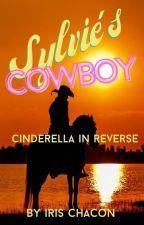 Sylvie's Cowboy by IrisChacon2