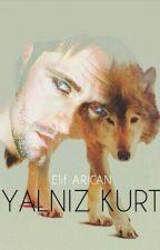 YALNIZ KURT by Elifaarican