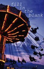 Fill in The Blank by harrisonkrishna