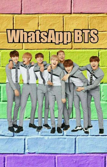 Whatsapp BTS [Léeme]