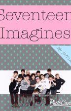 Seventeen Imagines by _Svt1a_