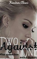 Two Against One by Random_Clown