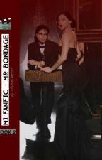 MJ FANFIC - Mr. BONDAGE (BOOK II) by MichaelsBADgal