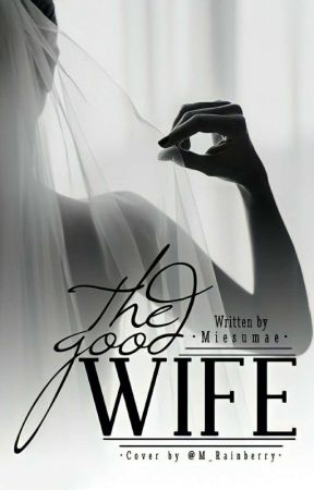 The Good Wife by miesumae