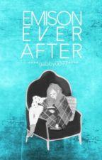 Emison Ever After by gabriellav2k