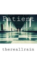 Patient   Muke AU by ImPretty0dd