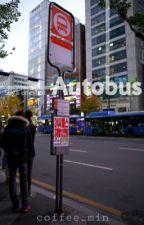 Autobus (SUGA One Shot) by NotAHimee