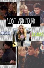 Lost and Found- Joshaya/ Lucaya by storyofhannah