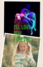 I'll Love You Forever by joshandcolleen