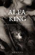 ALFA KING by angiel_95