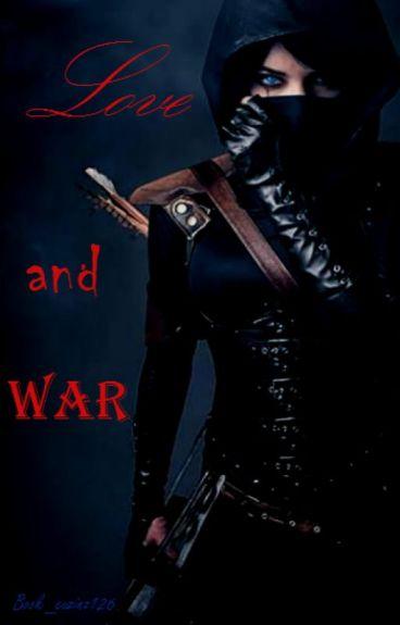 Love and War (girlxgirl)