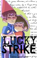 Lucky Strike ||Pinescone|| by Valery-Snowflakes