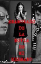 Enamorado De La Novia De Mi Hermano) by SarcasmoQueen