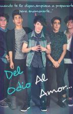 """Del odio al amor..."" by AloRozz"