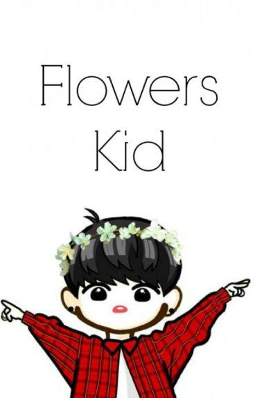 Flowers Kid || vkook