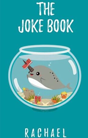 The Joke Book by sardonic_clouds