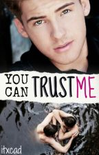 You can trust me/teen wolf (Theo/Stiles). (#NCAWARDS)(#WSawards). by White_Canary12