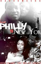 From Philly To New York {Editing} by Bad4Omeeka