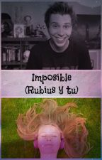 Imposible... (adoptada por elRubius) by Logic_Never