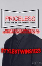 Priceless (Ambw) (completed and editing) by stylestwins1123