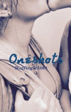 One shot lesbian lovestories by wolfiegirl384