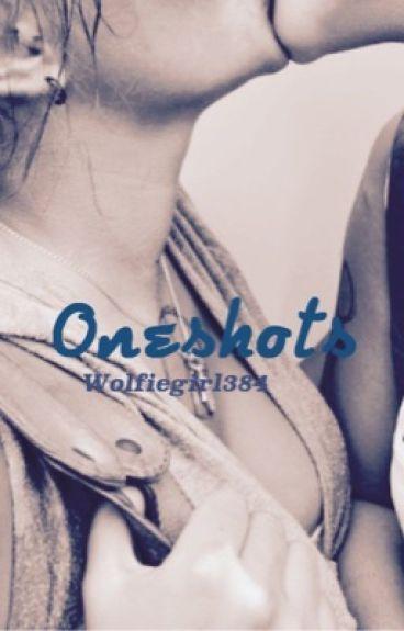 One shot lesbian lovestories