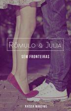 Rômulo & Júlia by ooutroladodaraposa