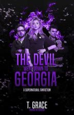 The Devil Went Down To Georgia [Supernatural] by thaliagrace3214