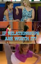 If relationships are worth it?- Nochelle by TNS_Halsey_Obsesser
