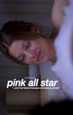 Pink All Star» cashton by cashtontears