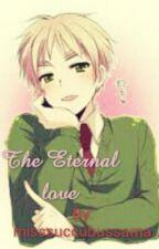 The  enternal love Hetalia England x Succubus!reader by misssuccubussama