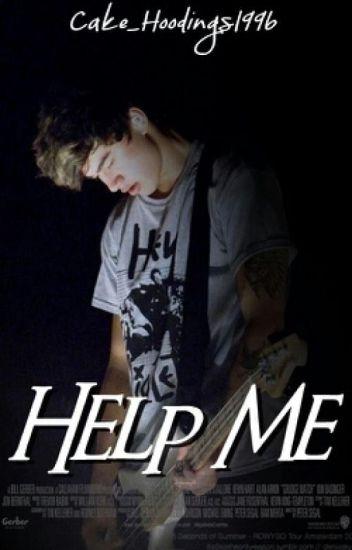Help me [Cake Hoodings]