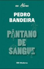 Pântano De Sangue by cascristian