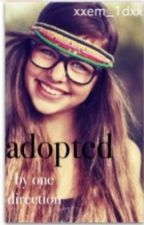 adopted by one direction. by xxem_1dxx