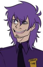 fnaf Jerecent ( Jeremy x Vincent)( purple guy) fanfic ) by Jeremy343