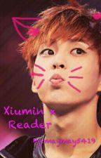 Xiumin x Reader by maymay5419