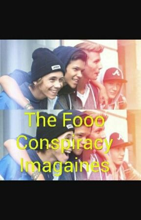 The Fooo Conspiracy Imagaines by Libby200224