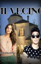 mi vecino ( mario bautista)EDITANDO by YamileOchoa15